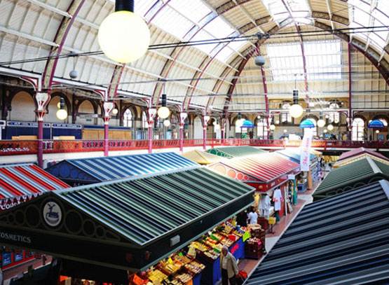 View-of-the-ceiling-detail-above-the-market-stalls-inside-the-restored-Victorian-Market-Hall,-Derby---Measham.jpg