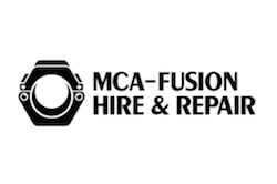 MCA-Fusion Hire & Repair