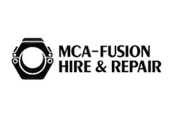 MCA-Fusion Hire & Repair