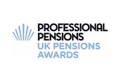 Wolseley Careers | About Us | Awards | Professional Pensions Awards Logo.png